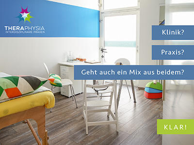 Stellenangebote Ergotherapie Berlin